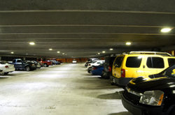 Cree_parking_garage_lighting