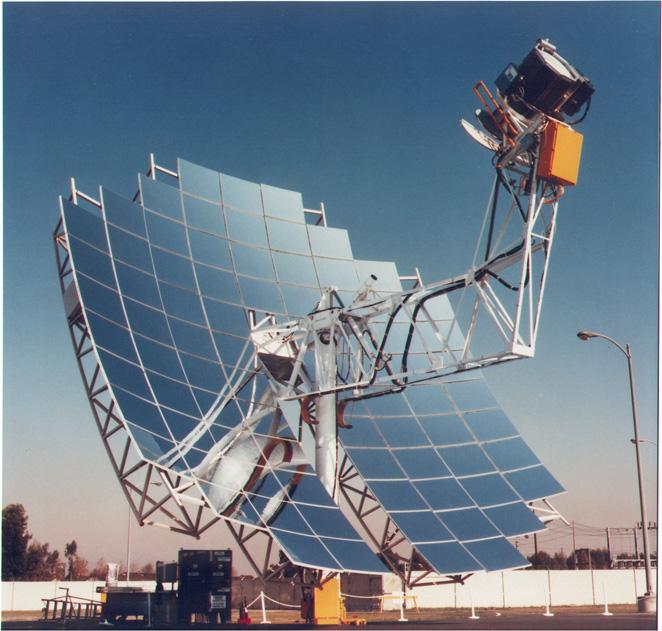 )))((( طريقة تركيب طبق متحرك لستقبال الطاقة الشمسية )))(((